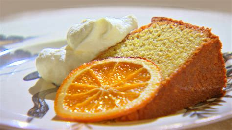 semolina cake recipe video martha stewart