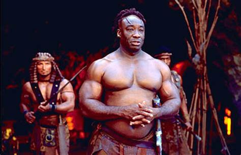 michael clarke duncan bench press michael clark duncan green mile actor dead at 54 rip