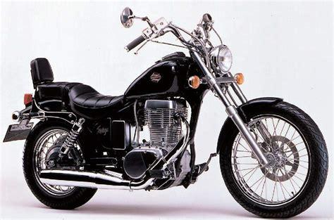 Suzuki Savage Motorcycle Suzuki Ls400 Savage