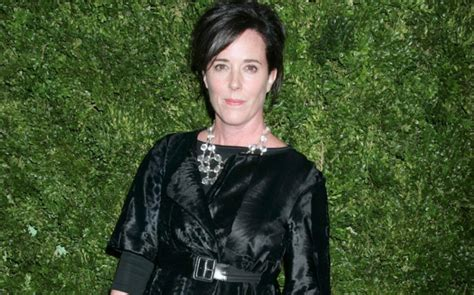 Was Not Murdered By The Fashion Industry by How The Fashion Industry Is Reacting To Kate Spade S