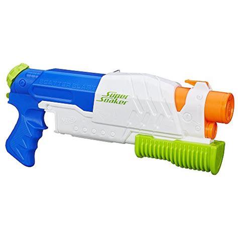 Nerf Soaker Scatter Blast hasbro nerf soaker scatter blast waterfun product