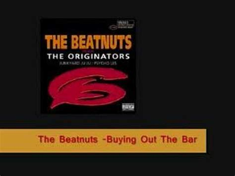 top gun bar song lyrics the beatnuts buying out the bar lyrics