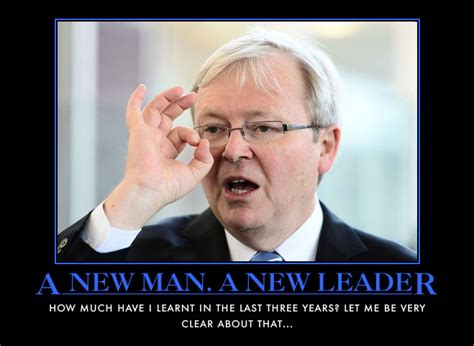 Kevin Rudd Meme - a clown is not a king the final days of kevin rudd prime