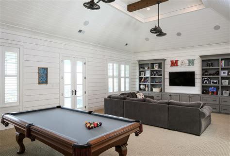 room over garage design ideas classic coastal inspired family home home bunch interior