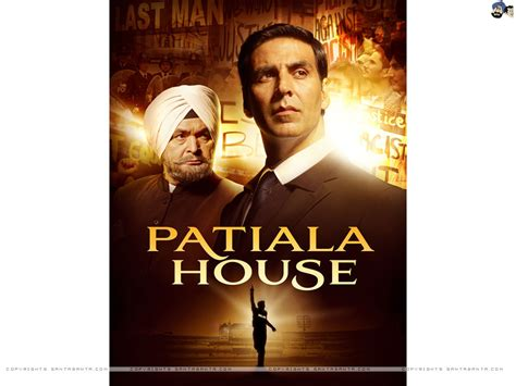 Patiala House Movie Wallpaper 1