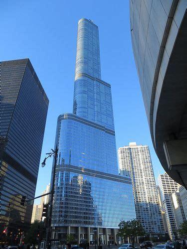 trump tower chicago il chicago pinterest trump tower chicago illinois architecture 1 pinterest