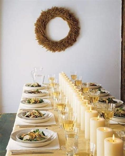 Modern Thanksgiving Decor by 27 Stylish Modern Thanksgiving D 233 Cor Ideas Digsdigs