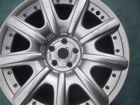 bentley mulliner wheels 19 bentley continental gt gtc flying spur mulliner wheel