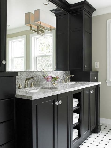 Master Bathroom Vanities Home Design Ideas, Pictures