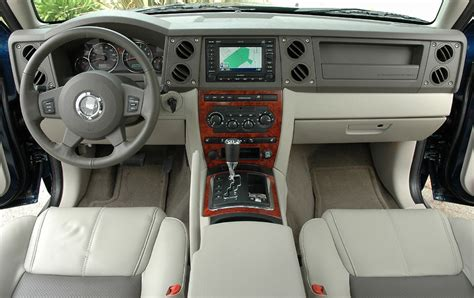 jeep commander 2013 interior 2010 jeep commander jeep