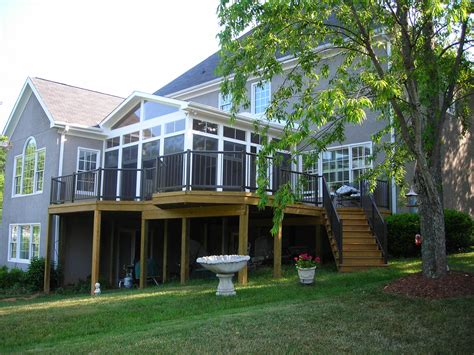 home plans with sunrooms best reasons to convert your screened porch into a 3