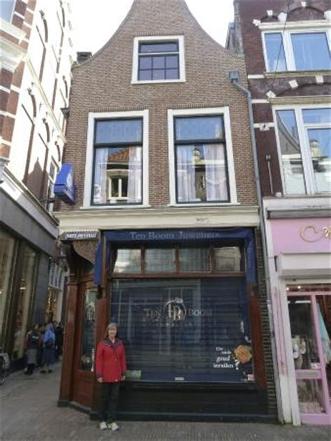 house of boom the best is yet come picture of the corrie ten boom house haarlem tripadvisor