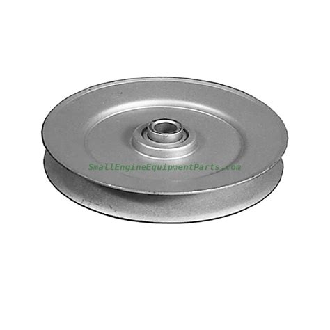 aftermarket belts for lawn mowers massey ferguson parts pulley idler small engine