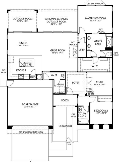 cantamia floor plans sonata floor plan ensemble series cantamia models