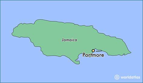 map of portmore jamaica where is portmore jamaica where is portmore jamaica
