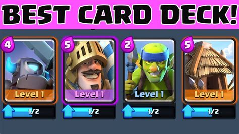 Wie Kommen Läuse 4341 by Clash Royale Quot Best Deck Quot For Arena 6 How To Get Into