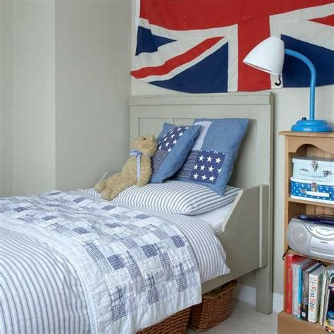 union jack boys bedroom boys bedroom ideas  decor inspiration housetohomecouk