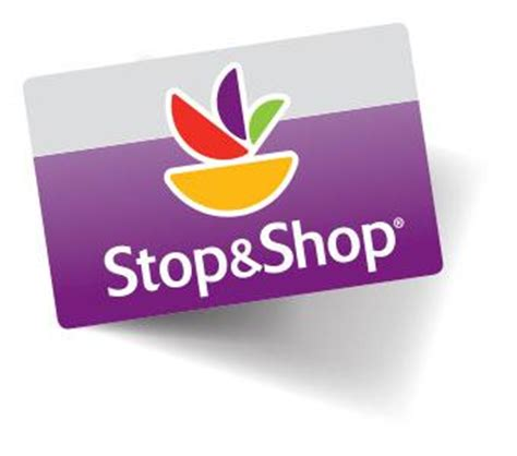 Stop Shop Gift Card - log in stop and shop