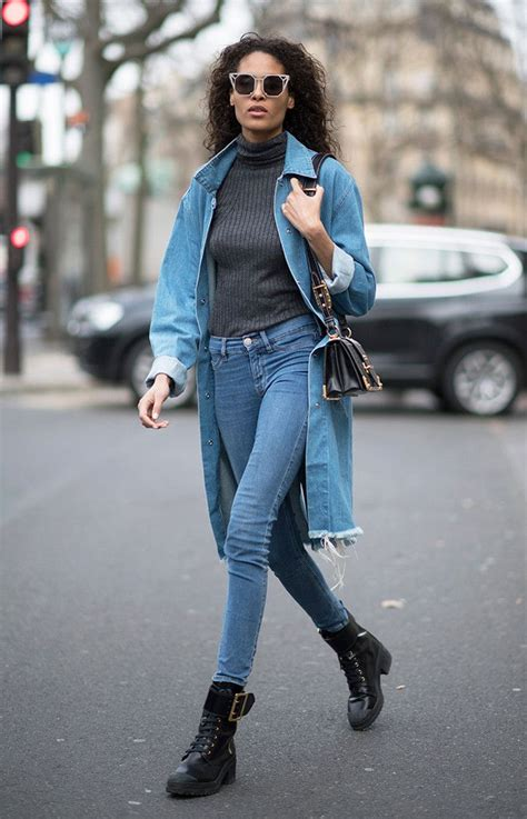 7 Denim Related Fashion Faux Pas by 25 Best Ideas About Models Style On 70s