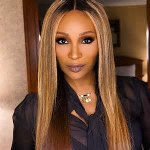 Cynthia bailey says she may not be in love with husband peterthomas