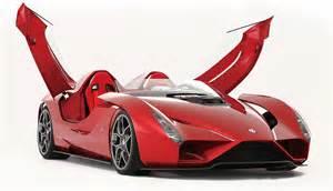 new car ken okuyama kode57 car design news