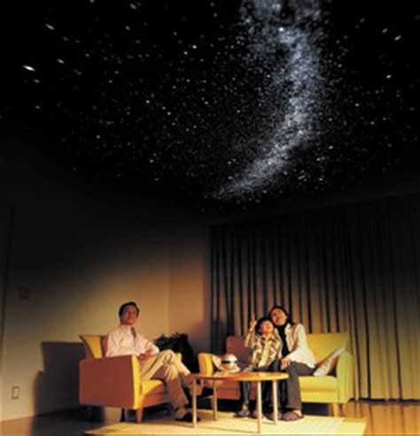 universe in your home with home planetarium cutie