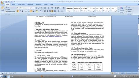 format dvd itu apa how to add authors information as footnote in two column