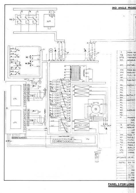 Bridgeport Series 1 refit- need help!
