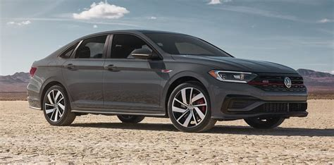 2019 Volkswagen Jetta Vs Honda Civic by 2020 Vw Jetta Gli Vs 2019 Honda Civic Si Sedan Top Speed