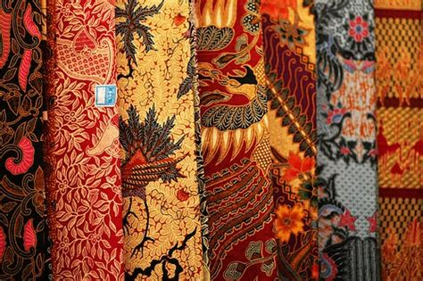 Batik Bali New batik bali everything about design
