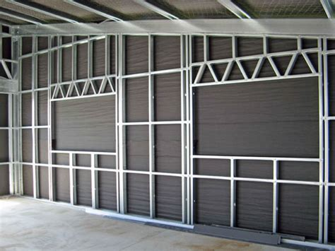 steel stud wall framing details quotes