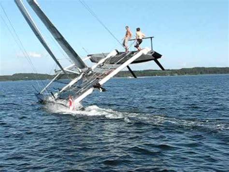 extreme catamaran sailing racing extreme catamaran sailing stars stripes just another