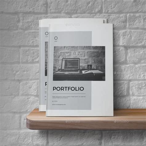 portfolio mockup templates multipurpose portfolio template vol 6 by tiempo co