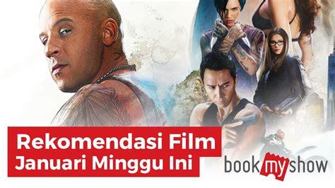 Rekomendasi Film Sedih Indonesia | rekomendasi film januari minggu ketiga januari 2017