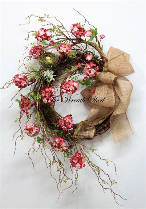 42 best spring door wreaths images on pinterest spring door grapevine summer wreath ideas pilotproject org