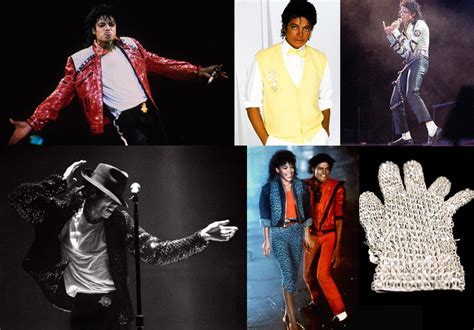 the king of style michael the king of style