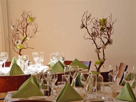 contemporary centerpieces modern wedding centerpieces centerpieces are made of