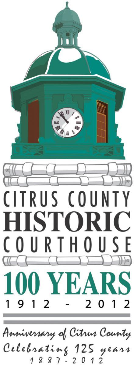 Citrus County Court Records Search Archival Collection Of Citrus County Historical Society