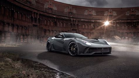 f12 wallpaper novitec rosso n largo s f12 berlinetta 2 wallpaper
