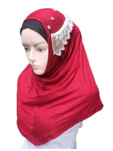 Payet Jilbab jilbab syria payet mutiara toko jilbab grosir jilbab murah