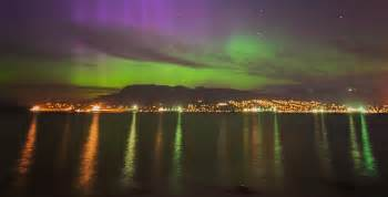 vancouver light 20 photos of northern lights glowing metro vancouver