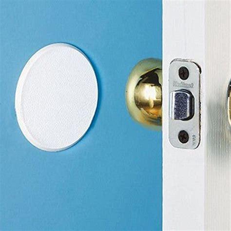 Door Knob In Drywall by Pack Of 10 Door Knob Self Adhesive Protector 3 Quot Drywall