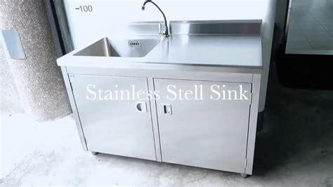 Portable Shoo Bowl For Kitchen Sink Monsam Pse 0123 Sink Portable Kitchen Island With Sink