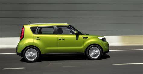 Kia Soul Suv Or Car Kia Soul Expected To Spawn New Compact Suv