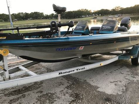 ranger boats dallas tx 94 ranger 482vs 10500 mansfield boats for sale