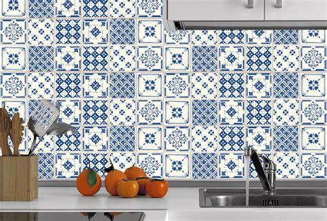 azulejos adhesivos cocina azulejos decorativos en vinilo adhesivo pegatinas