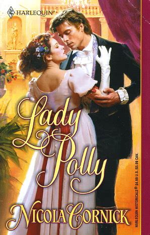 Lady Polly By Nicola Cornick Fictiondb