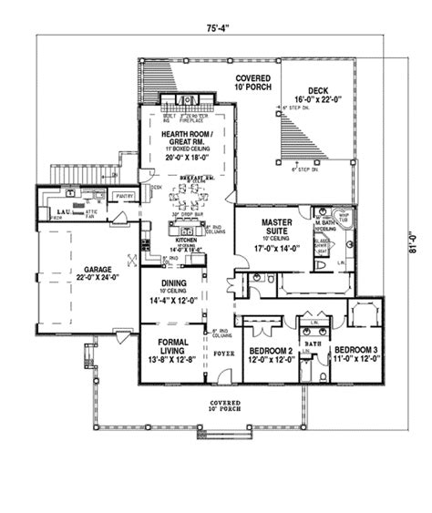 southern style home floor plans southern style floor plans 28 images southern style