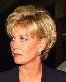 how to cut joan lundun hairstyle joan lunden reveals breast cancer diagnosis investorplace
