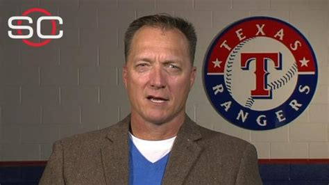 Jeff Banister by Rangers Jeff Banister Named Al Manager Of The Year